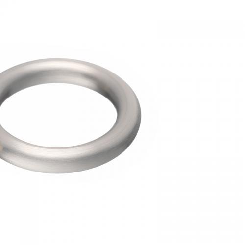 ... die einfachste Form einen Ring zu tragen