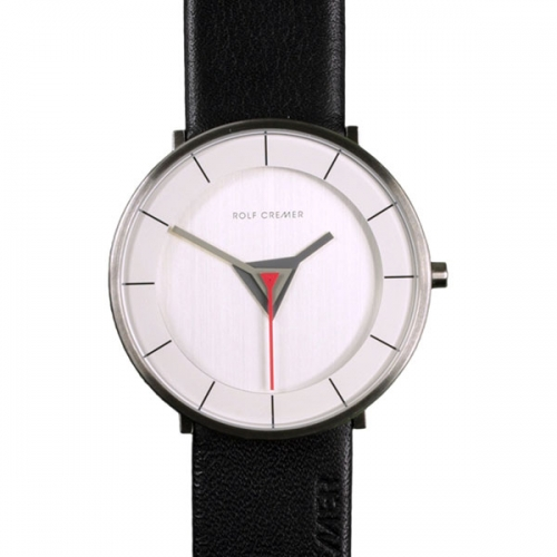 Eine typische Rolf Cremer Uhr, variantenreich, sportlich, schick.
